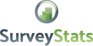 Survey Stats Logo
